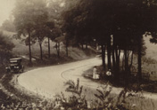 Lady Bend Hill, National Road, c. 1920s