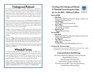 UGRR_WhitehallTavern_UnveilingBrochure_Page_2