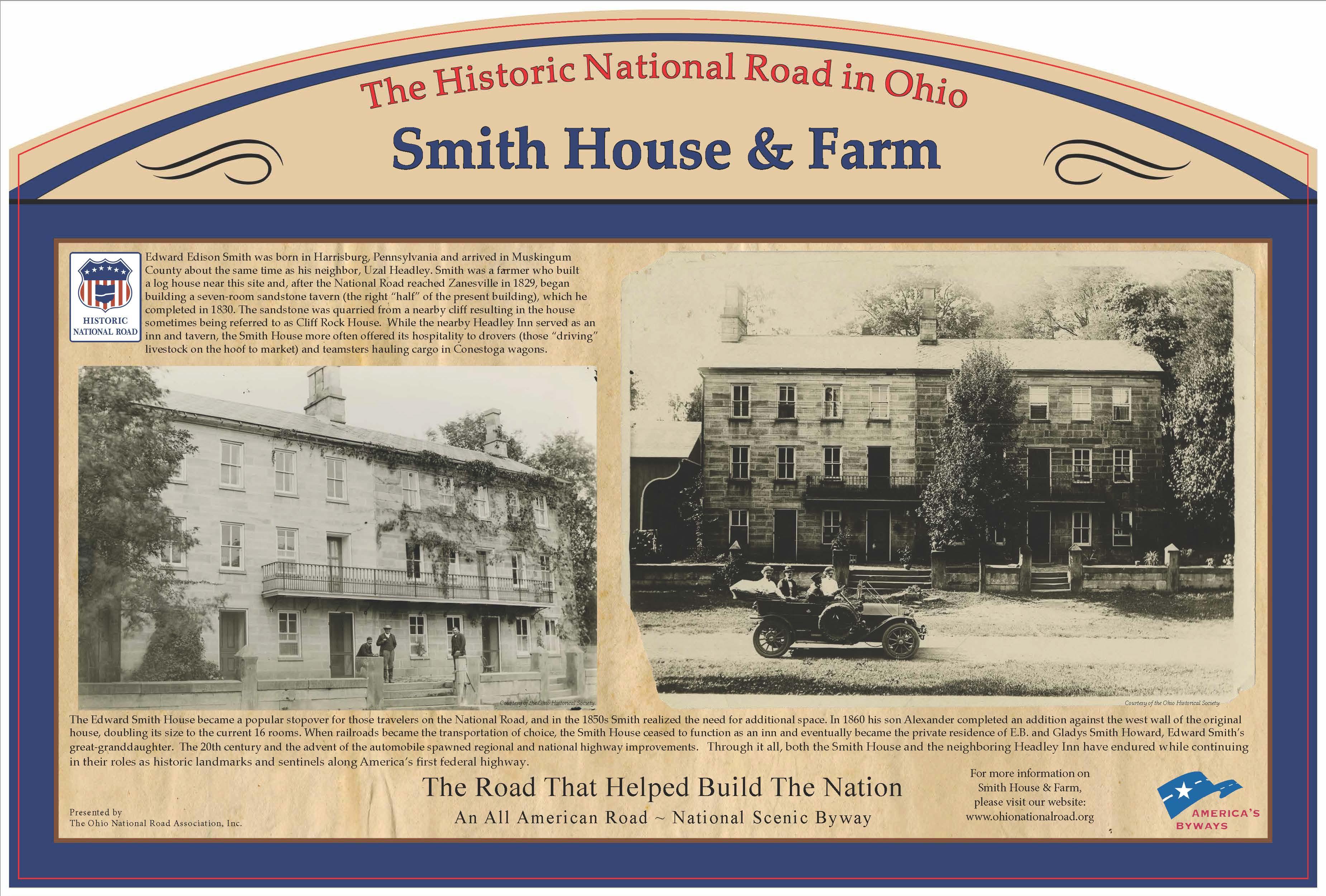 SmithHouse&Farm