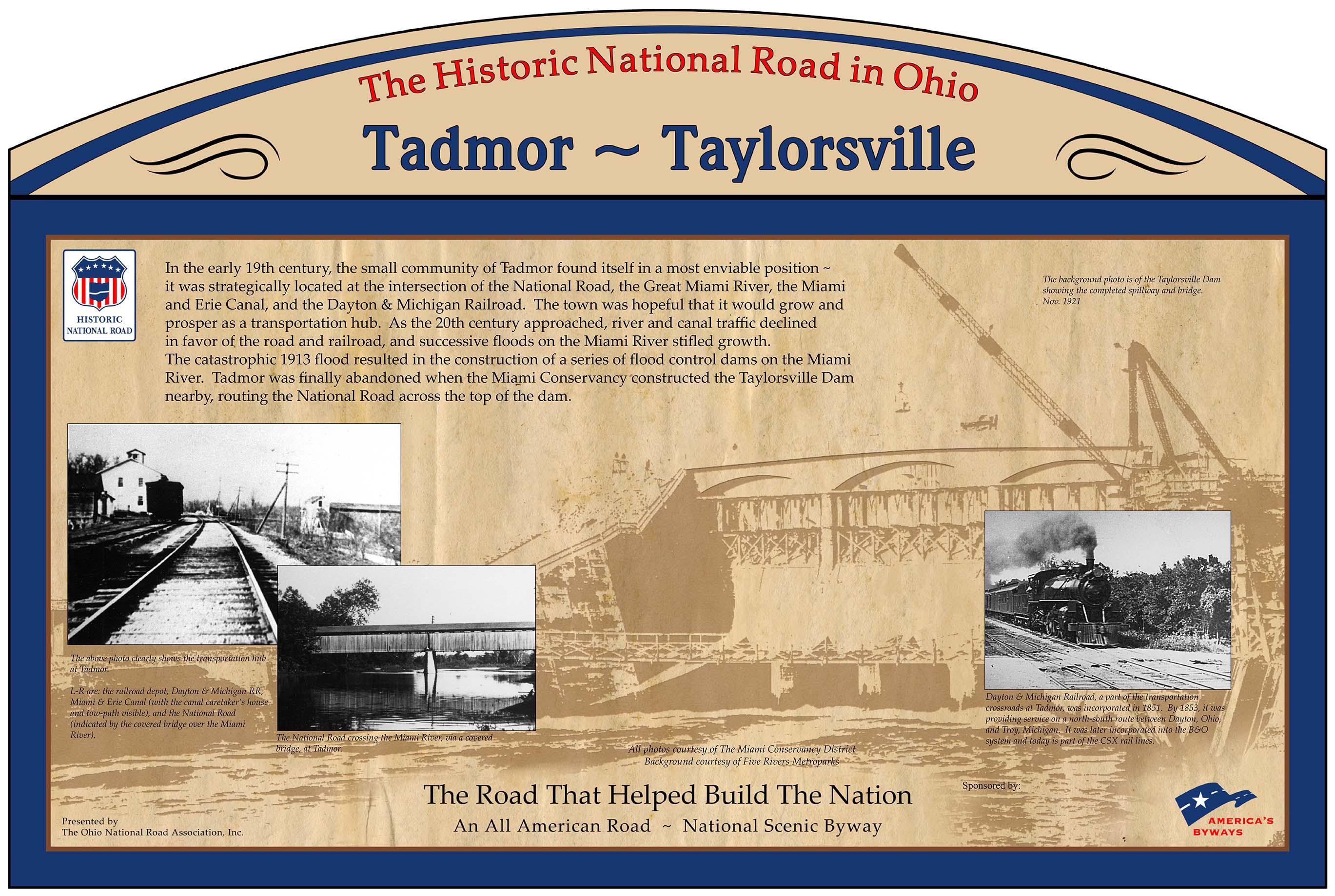 TadmorTaylorsville