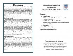 Hendrysburg_UnveilingBrochure_Page_2