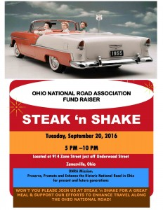 ONRA Steak  Shake Fund Raiser 2016 (2)